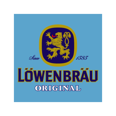 Lowenbrau Original vector logo