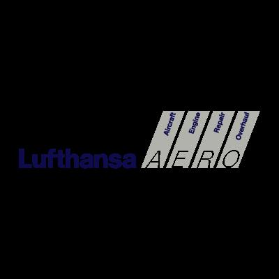 Lufthansa Aero logo