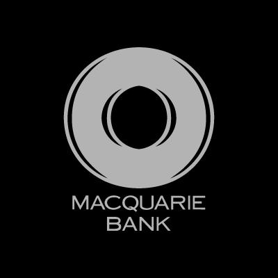 Macquarie vector logo