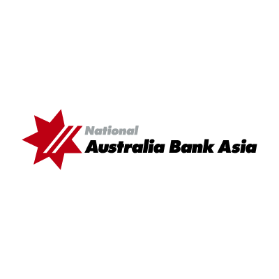 National Australia Bank Asia logo