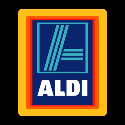 New Aldi vector logo