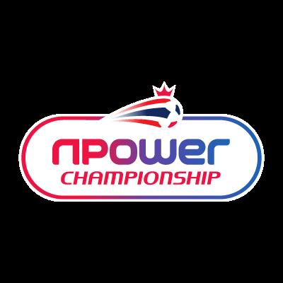 Npower Championship vector logo