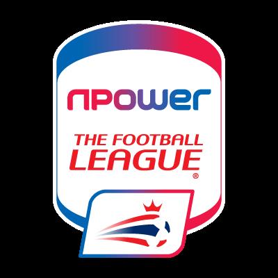 Npower-The Football League vector logo