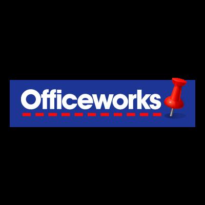 Officeworks vector logo
