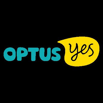 Optus New 2013 vector logo