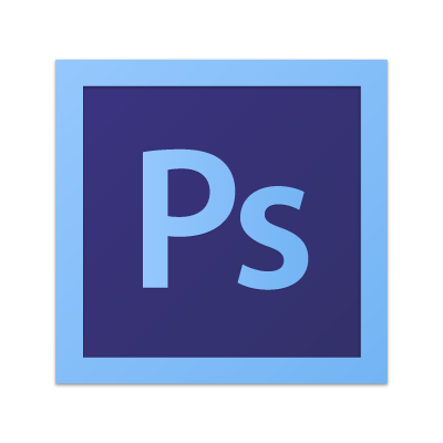Photoshop CS6 vector logo
