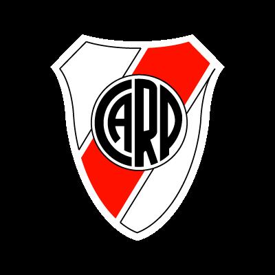 River Plate Argentina vector logo