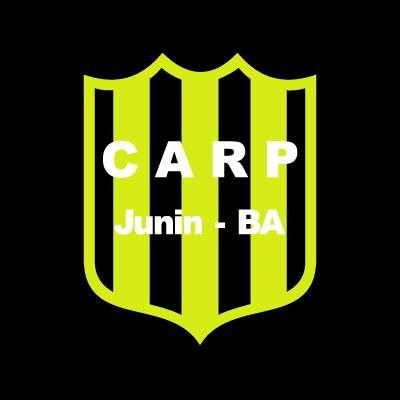 River Plate de Junin vector logo