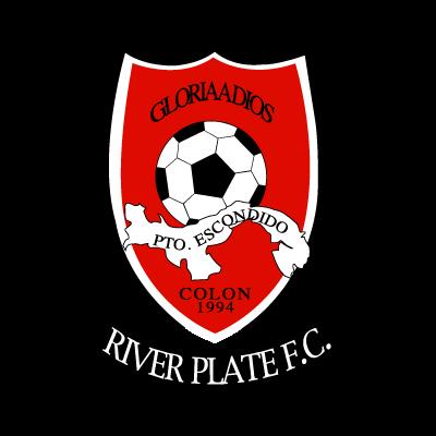 River Plate FC vector logo
