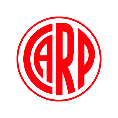 River Plate Old vector logo