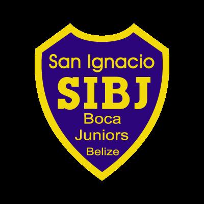 San Ignacio Boca Juniors vector logo