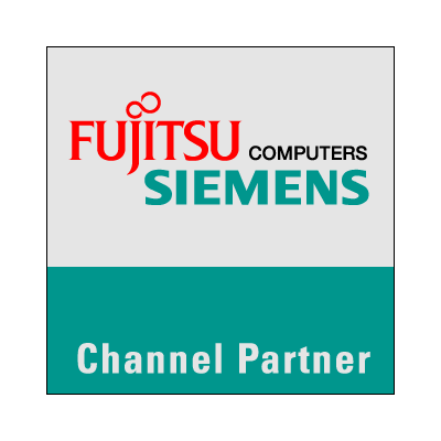 Siemens Channel Partner vector logo