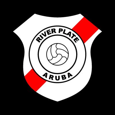 SV River Plate Aruba vector logo