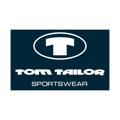 Tom Tailor Sportswear vector logo