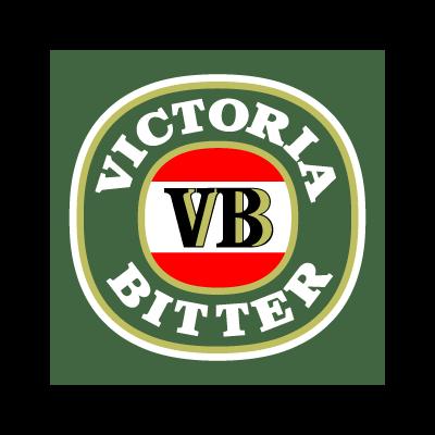 Victoria Bitter vector logo