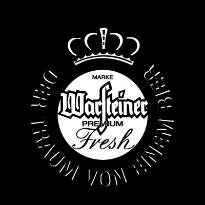 Warsteiner Premium Fresh vector logo