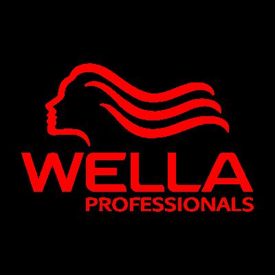 Wella Professionals New vector logo