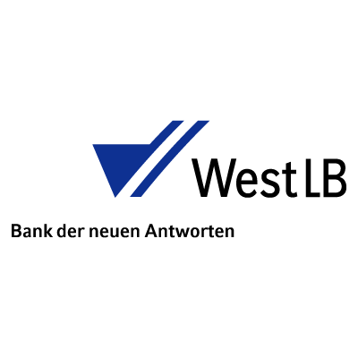 WestLB Germany vector logo