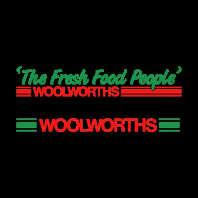 Woolworths vector logo