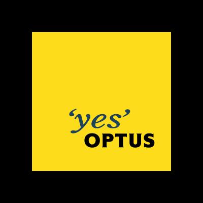 Yes Optus logo