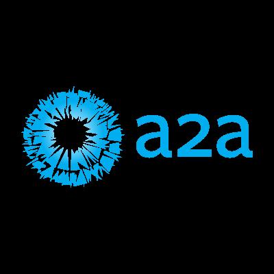 A2A vector logo