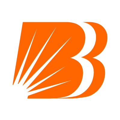 Bank of Baroda vector logo