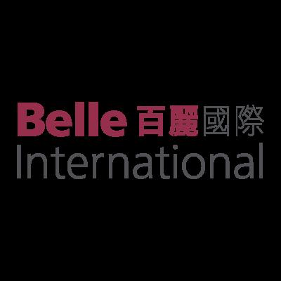 Belle International vector logo