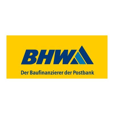 BHW vector logo