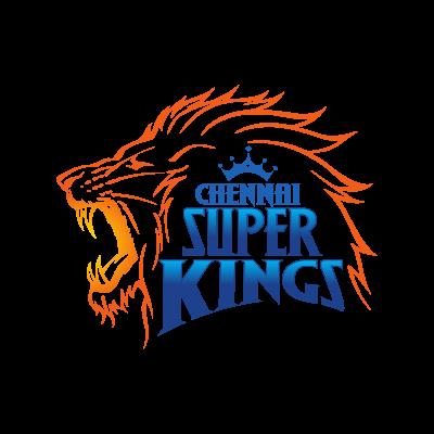 Chennai Super Kings vector logo