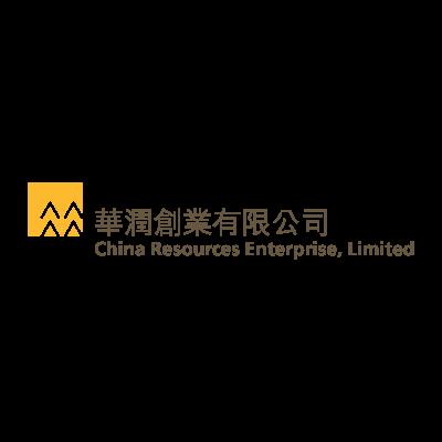 China Resources vector logo