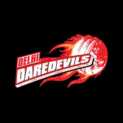 Delhi Daredevils vector logo
