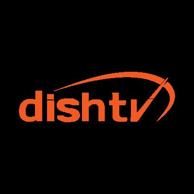 DishTV vector logo