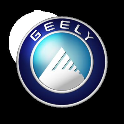 Geely vector logo