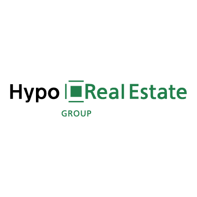 Hypo Real Estate vector logo