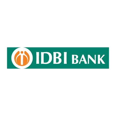 IDBI Bank vector logo