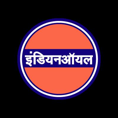 Indian Oil vector logo