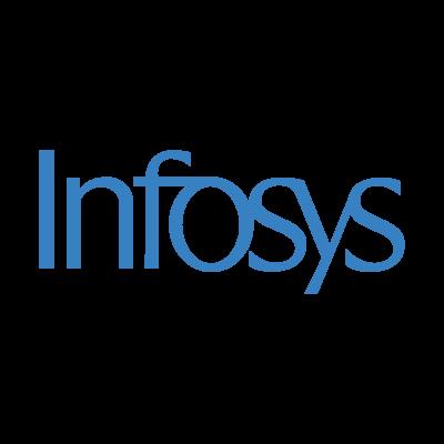 Infosys Limited vector logo