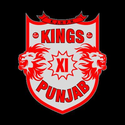 Kings XI Punjab vector logo