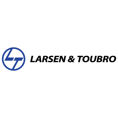 Larsen & Toubro vector logo