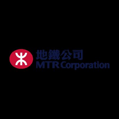 MTR Corporation vector logo