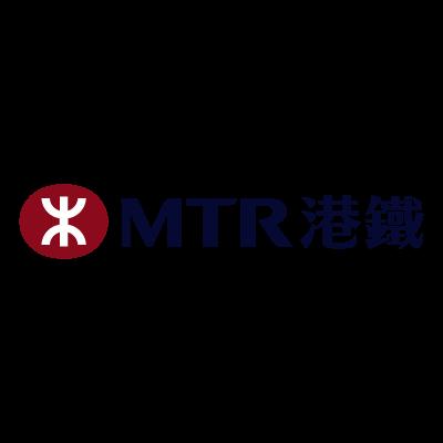 MTR vector logo