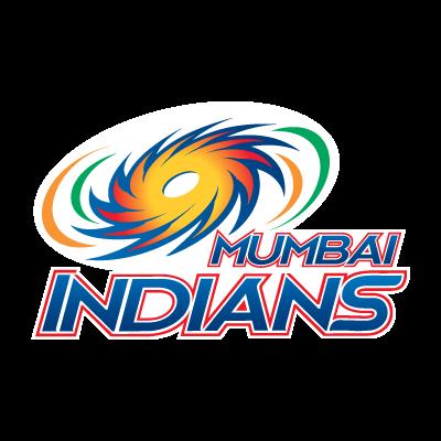 Mumbai Indians vector logo