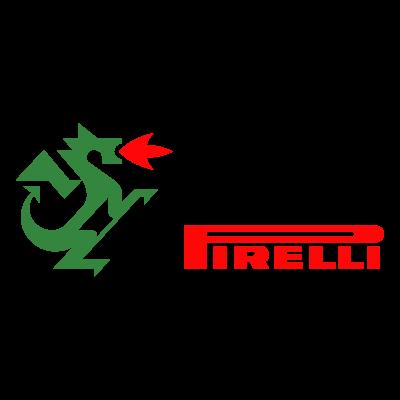 Pirelli Linha Seguranca Maxima vector logo