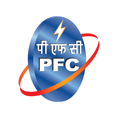 Power Finance Corporation vector logo
