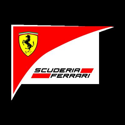 Scuderia Ferrari vector logo