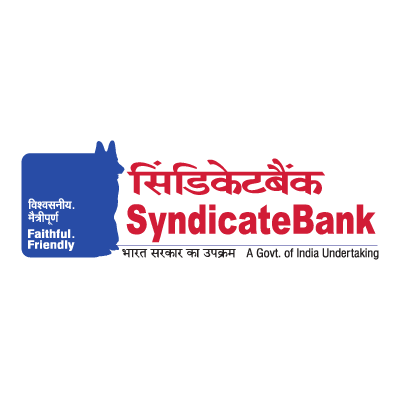 Syndicate Bank vector logo