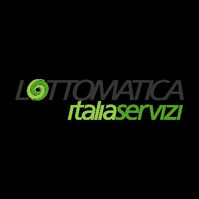 Lottomatica Italia Servizi vector logo