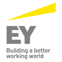 ernst & young logo, EY logo