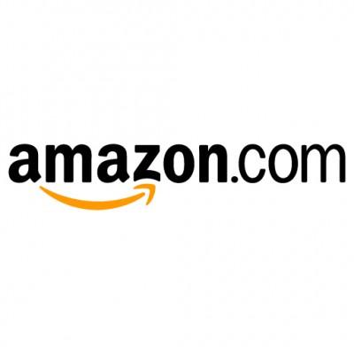 Amazon logo vector download
