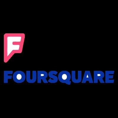 new-Foursquare-logo-vector